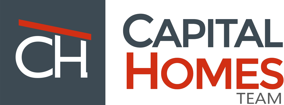 Capital Homes Realty Logo